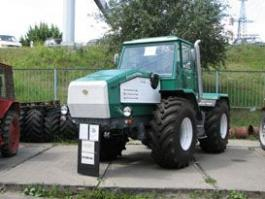 Трактор ХТА-200