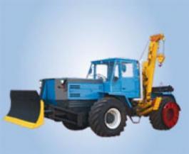 Трактор Т-150КД/ТК1-3,2 Трубоукладчик