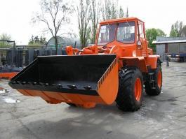 Трактор Т-156 Погрузчик