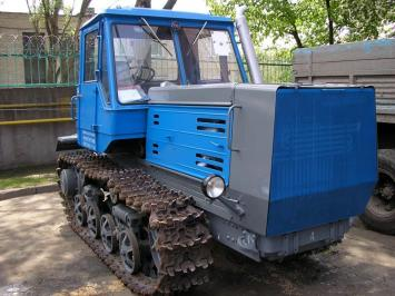 Трактор Т-150-05-09